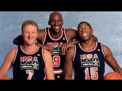 Dream Team - Forever