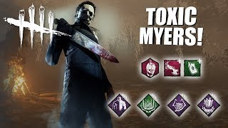 Playing As Michael Myers BUT I