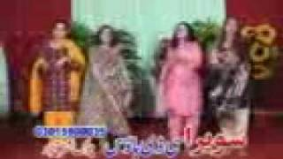 YouTube - pashto nice song of Nazia iqbal paroon na malumede (1).3gp