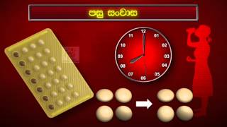 All you need to know about family planning methods (Sinhala) - part 2