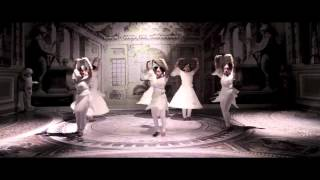 'Yahova Na Mora' Music Video   'The Indian Classical Dance' version   YouTube