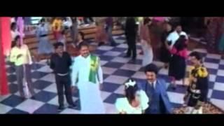 Puthiya Nilave - Sarathkumar, Heera, Ranjitha - Band Master - Tamil Classic Song