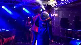 Zakes Bantwini beats DJ Bongz for Tarabha dance-off crown