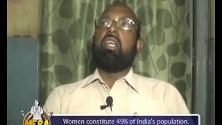 Raj kumar Yadav, CPI || Koderma, Jharkhand