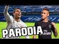 Download Video Canción Real Madrid vs PSG 3-1 (Parodia Enrique Iglesias ft. Bad Bunny - EL BAÑO) RESUBIDO 3GP MP4 FLV