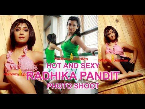 Xxx Mp4 HOT AND SEXY RADHIKA PANDIT PHOTO SHOOT 3gp Sex