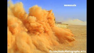 اقوي تفحيط في صحراء سيناء - Drifting for bedouin of sinai