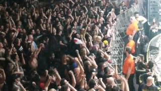 Carcass - Corporal Jigsore Quandary - 70000 Tons of Metal Cruise- 02-03-2017