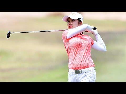 Xxx Mp4 Wei Ling Hsu Highlights Round 4 2019 ISPS Handa Women's Australian Open 3gp Sex