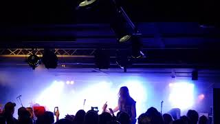 S-Tool - Back to Zero - live @ Hevimesta Oulu 3.11.2017