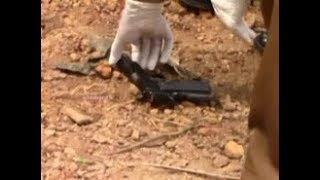 One injured in shooting as murder attempt goes wrong in Baddegama