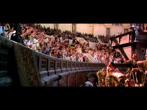 Gladiator - Trailer