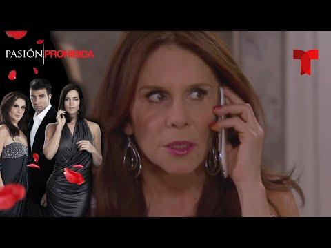 Pasión Prohibida | Capítulo 79 | Telemundo Novelas