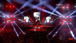 NETKonserSurabaya Iwan Fals - Hio Live Full HD
