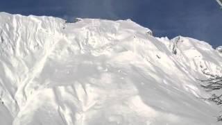 Avalanche de la Sionne