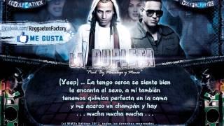 Arcangel Ft. Daddy Yankee -