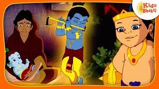 Ghatothkach Master Of Magic Stories for Kids   Episodes 03   Kids Bhakti