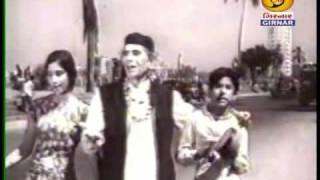 Sindhi Song Shal Hi Zamaano Kehinke Na Rulaaye by Master Chander, Movie- Ladlli