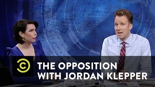 Mad Props: Jeanine Pirro - The Opposition w/ Jordan Klepper
