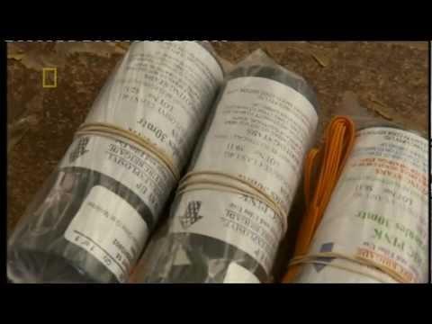 Howard & Sons Pyrotechnics Documentary