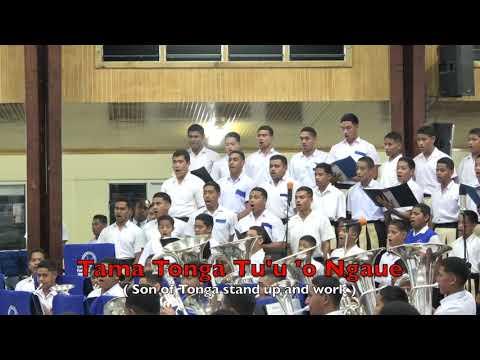 Xxx Mp4 Mate Ma A Tonga National Hymn Himi 391 Oku Ai Ha Ki I Fonua 3gp Sex