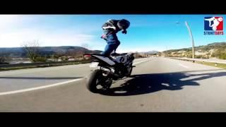 Stunt Days 6 official + OVERWERK - Daybreak (GoPro HERO3 Edit)