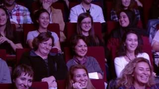 Bir Ses Bin Algı | Sezai Aydın | TEDxTunali