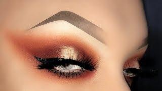 Jeffree Star Androginy Fall 2017 Makeup Tutorial