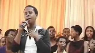 ESPERANCE ft TONZI - Nzagya Ngusingiza Yesu