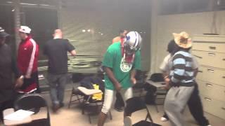 Arkansas Lions Coaches Harlem Shake