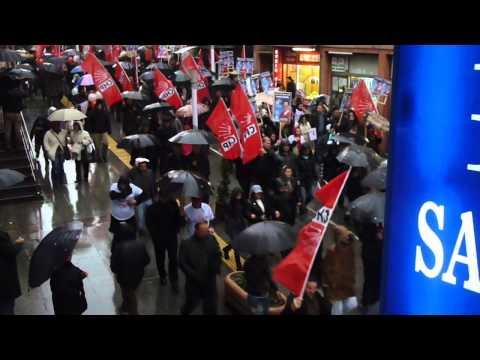 Kerim Aksu - 1 & yürüyüş