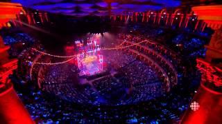 Prince Harry (funny roast) - Royal Variety Performance 2015/16