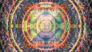 Oliver Shanti & Friends - Sacral Nirvana