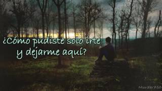 Starset - Dark On Me (español)