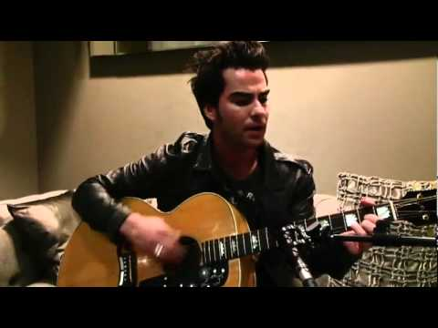 Stereophonics, Kelly Jones, acoustic innoncent