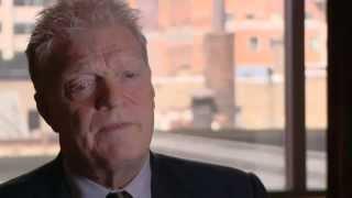 Q and A | Sir Ken Robinson