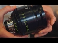 Download Video Download Cinescope and TLS cine rehoused Leica R primes at BSC Expo 3GP MP4 FLV