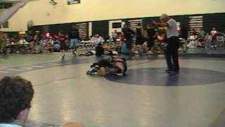 Anderson OLY vs Holley Max Mat Club 103