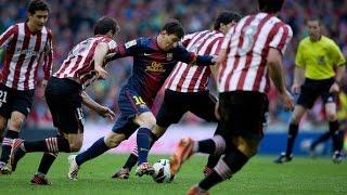 Lionel Messi ●  Top 10 Goals 2014/2015  ●  HD