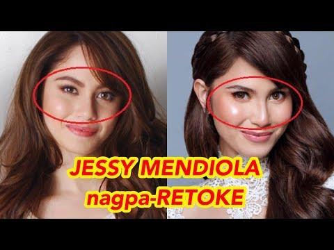 Xxx Mp4 JESSY MENDIOLA NAGPA RETOKE Para Sa Kasal Kay Luis Manzano 3gp Sex