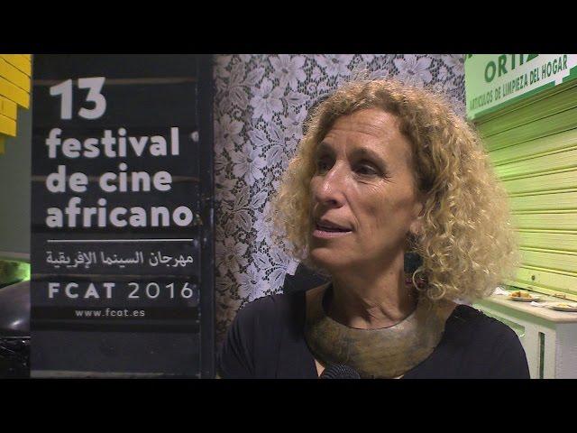 Le FCAT ou le rendez-vous du film africain en Espagne