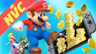 Nintendo Switch Online: What Did We Think of the Announcement?- NVC Highlight