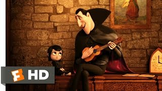 Hotel Transylvania (1/10) Movie CLIP - Daddy's Girl (2012) HD