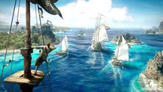Trevor DeMaere - They Sail For Gold | EPIC PIRATE MUSIC