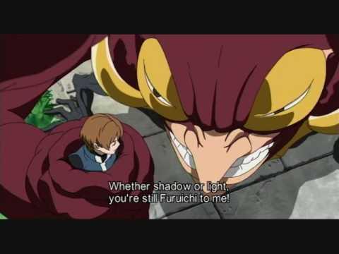 More Anime vore