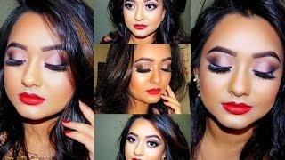 Bangla New Year | Makeup Tutorial