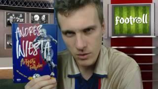 Footroll zaprasza Iniestę do Polski! #ArtystaFutbolu