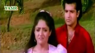 Main Bewafa Nahi Hoon   Kumar Sanu, Sadhna Sargam   Original Video Song   YouTube