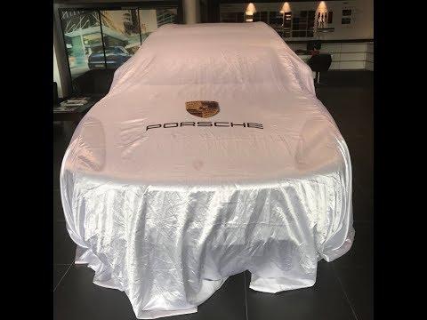 Nouvelle voiture ! MACAN TURBO PERFORMANCE 440 CH (jour de livraison)