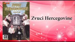 Zvuci Hercegovine - Nevesinju zapjevaj - (Audio 2007)